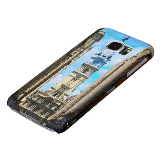 Ayuntamiento Philly Funda Samsung Galaxy S6