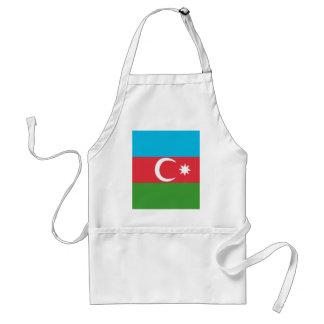 Azerbaijao Delantal