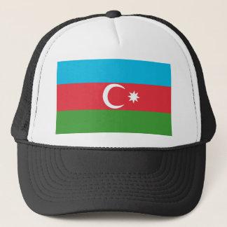Azerbaijao Gorra De Camionero