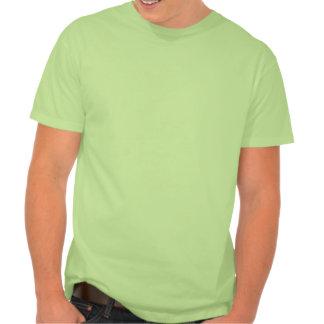 Azote del motocrós camiseta