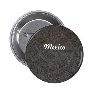 Azteca Pins
