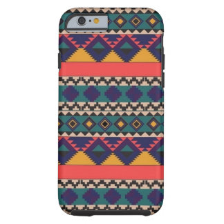 Azteca Funda Para iPhone 6 Tough