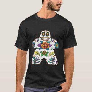 Azúcar Meeple Camiseta