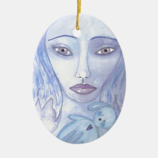 azul 001 jpg de Luna Ornamento Para Reyes Magos
