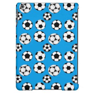 Azul/AIRE de los muchachos del fútbol