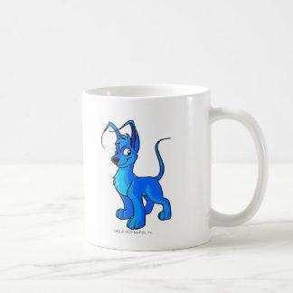 Azul de Gelert Taza De Café