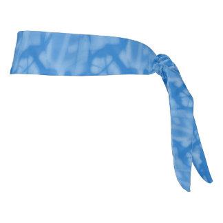 Azul de Jánuca del estilo del fractal del fondo