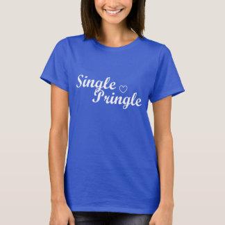 """Azul de la camiseta de las mujeres de """"solo"""