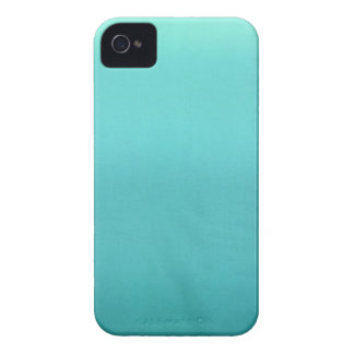 Azul de Ombre Case-Mate iPhone 4 Carcasa