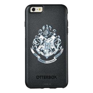 Azul del escudo de Harry Potter el | Hogwarts Funda Otterbox Para iPhone 6/6s Plus