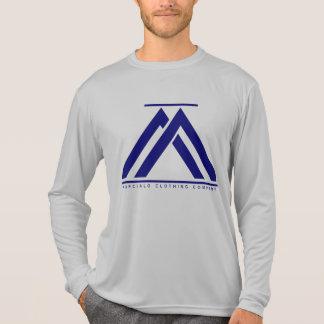 Azul del MCC Camiseta
