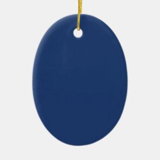 Azul eléctrico - modelo elegante del color de la m adornos