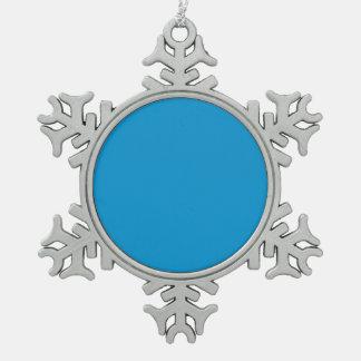 Azul eléctrico rico adornos