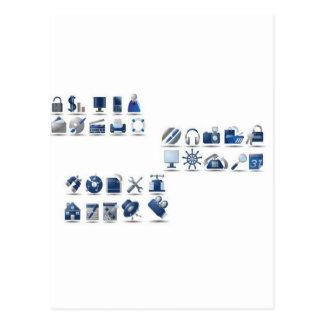 azul-icono-sistema postal