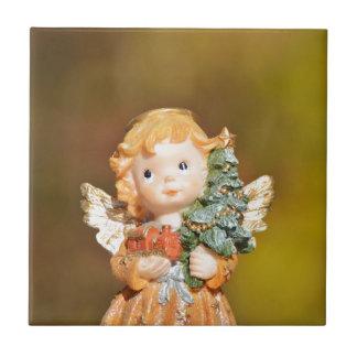 Azulejo ángel