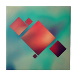 Azulejo Cubicado en surrealismo