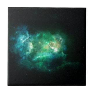 Azulejo De Cerámica DeepVision