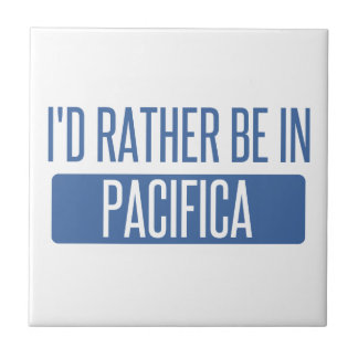 Azulejo De Cerámica Estaría bastante en Pacifica