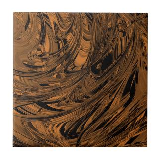 Azulejo De Cerámica Gloria de cobre