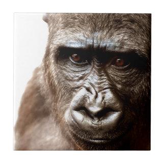 Azulejo De Cerámica gorila