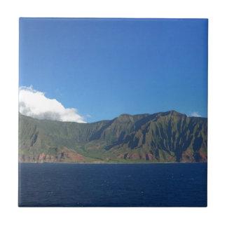 Azulejo De Cerámica Hawaii