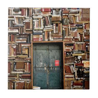 Azulejo De Cerámica Libros y libros