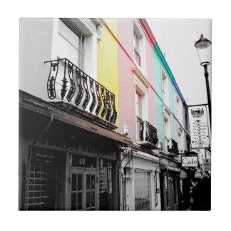 Azulejo De Cerámica Londres