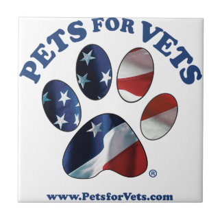 Azulejo De Cerámica Mascotas para los veterinarios