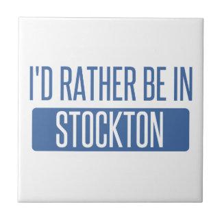 Azulejo De Cerámica Stockton