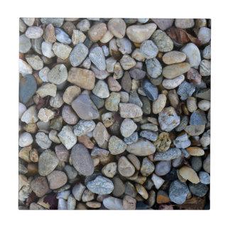 Azulejo De Cerámica textura de las rocas de las piedras