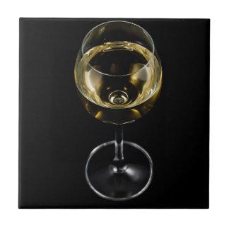 Azulejo De Cerámica vidrio del champán
