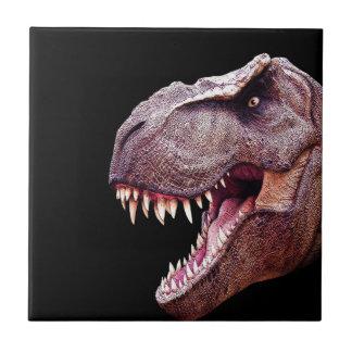 Azulejo Dinosaurios T-Rex