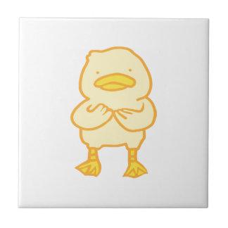 Azulejo Ducky