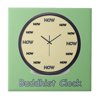 Azulejo El budista ahora registra
