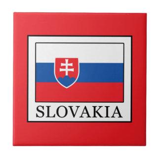 Azulejo Eslovaquia