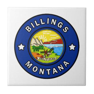 Azulejo Facturaciones Montana
