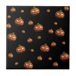 Azulejo Feliz Halloween