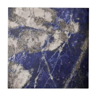 Azulejo Granito azul