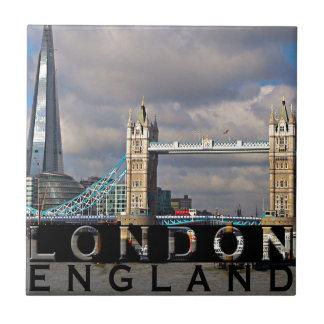 Azulejo Londres