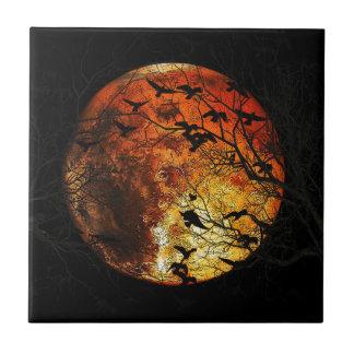 Azulejo Marte