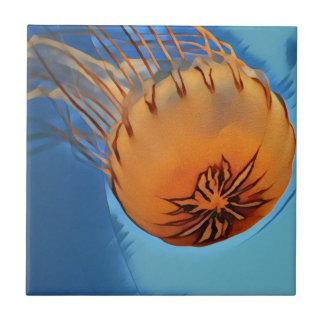 Azulejo Medusas