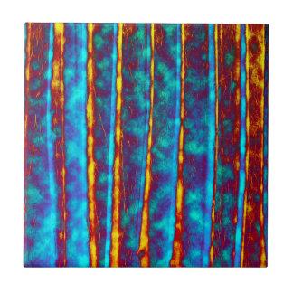 Azulejo Modelo abstracto muy único