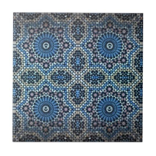 Azulejo Mosaico magrebí
