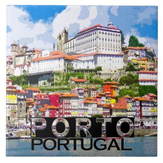 Azulejo Oporto
