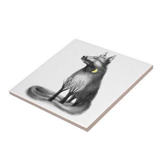 Azulejo Perro - mascota, gráficos