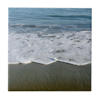Azulejo Playa/arena/ondas