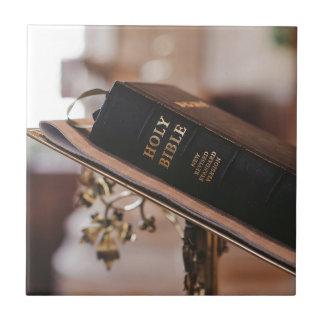 Azulejo Sagrada Biblia