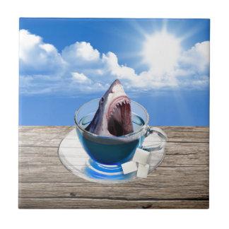 Azulejo Taza de té