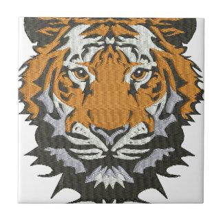 Azulejo tigre