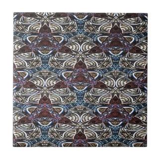 Azulejo Tríada antigua